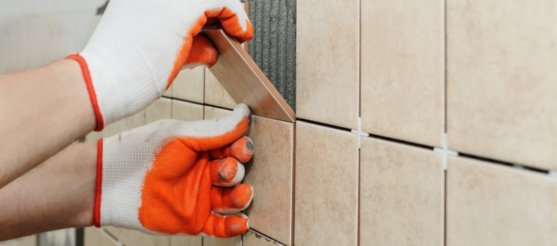 How to Find the Best Tile Adhesive for the Job