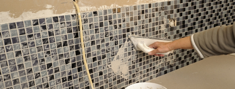 The Difference Between Grout and Mortar and Why You Need To Know Before You Tile