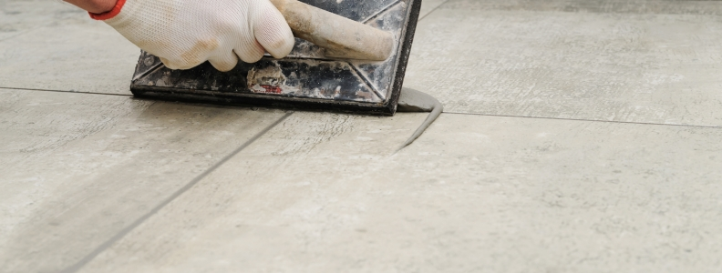 How Long Does It Take For Grout To Dry?-DIY Tiling Questions Answered